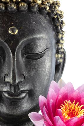 Le bouddhisme un art de vivre - Fleur de lotus bouddhisme ...