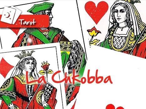 Tarot Chkobba - Tirage officiel 4644e80c64de