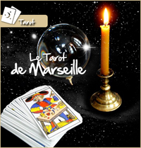 tirage du tarot de marseille gratuit. Black Bedroom Furniture Sets. Home Design Ideas